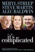 Trailer It's Complicated