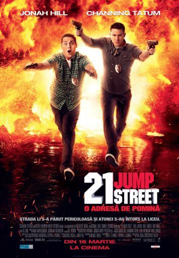 Subtitrare 21 Jump Street