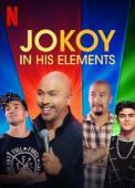 Film Jo Koy: In His Elements