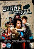 Trailer Bunny and the Bull