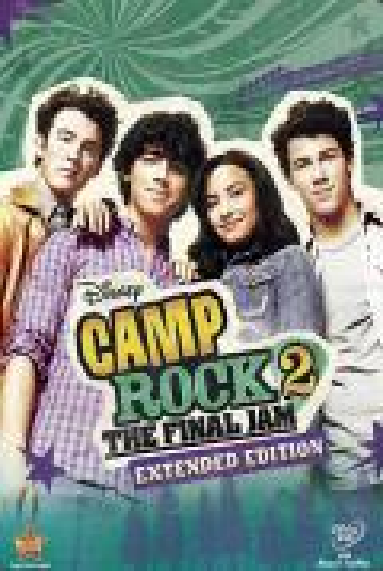 Subtitrare Camp Rock 2: The Final Jam