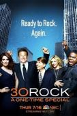 Film 30 Rock: A One-Time Special