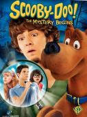 Subtitrare Scooby-Doo! The Mystery Begins