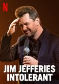 Subtitrare Jim Jefferies: Intolerant
