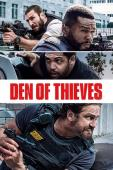 Subtitrare Den of Thieves