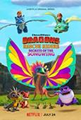 Film Dragons: Rescue Riders: Secrets of the Songwing