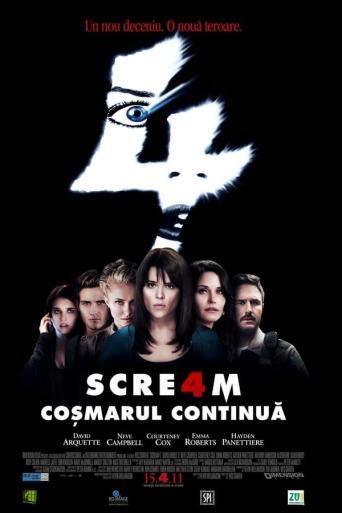 Film Scream 4