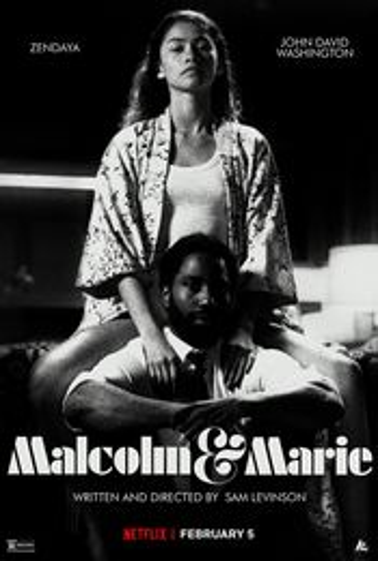 Film Malcolm & Marie