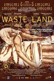 Subtitrare Waste Land