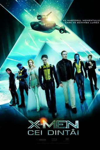 Subtitrare X-Men: First Class