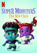 Subtitrare Super Monsters: The New Class