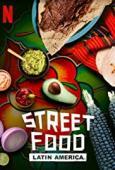 Subtitrare Street Food: Latin America - Sezonul 1
