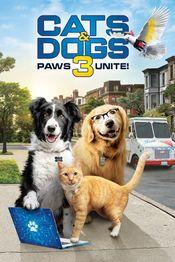 Subtitrare Cats & Dogs 3: Paws Unite