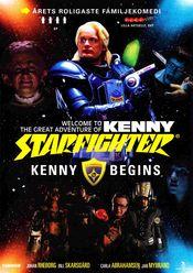 Film Kenny Begins