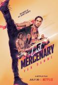 Subtitrare The Last Mercenary (Le dernier mercenaire)