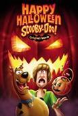 Film Happy Halloween, Scooby-Doo! (2020)
