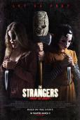 Subtitrare The Strangers: Prey at Night