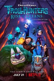 Trailer Trollhunters: Rise of the Titans