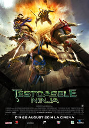 Subtitrare Teenage Mutant Ninja Turtles