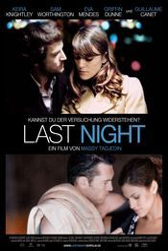 Film Last Night