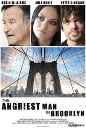 Trailer The Angriest Man in Brooklyn