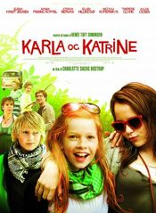 Film Karla og Katrine