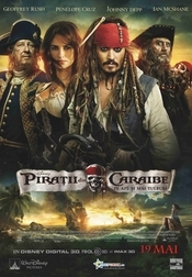 Subtitrare Pirates of the Caribbean: On Stranger Tides