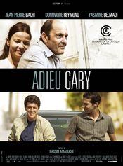 Film Adieu Gary