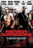 Trailer Never Surrender