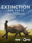 Subtitrare Extinction: The Facts