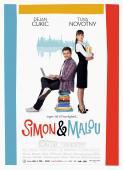 Subtitrare Simon & Malou (No Time for Love )