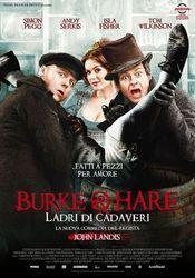 Subtitrare Burke and Hare