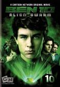 Subtitrare Ben 10: Alien Swarm