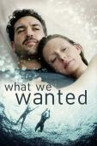 Film What We Wanted (Was wir wollten)