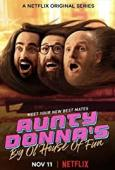 Film Aunty Donna's Big Ol' House of Fun