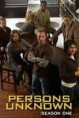 Subtitrare Persons Unknown - Sezonul 1