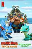 Subtitrare Dragons: Rescue Riders: Huttsgalor Holiday