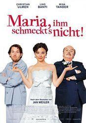 Subtitrare Maria, ihm schmeckt's nicht!
