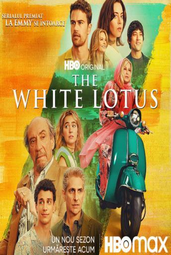 Subtitrare The White Lotus - Sezonul 1