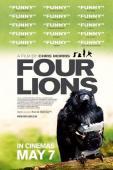 Subtitrare Four Lions
