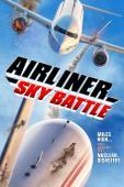 Subtitrare Airliner Sky Battle (Skyjacked)