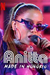 Subtitrare Anitta: Made in Honório - Sezonul 1