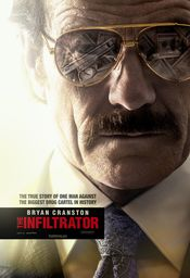 Trailer The Infiltrator