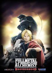 Subtitrare Fullmetal Alchemist: Brotherhood - Sezonul 1
