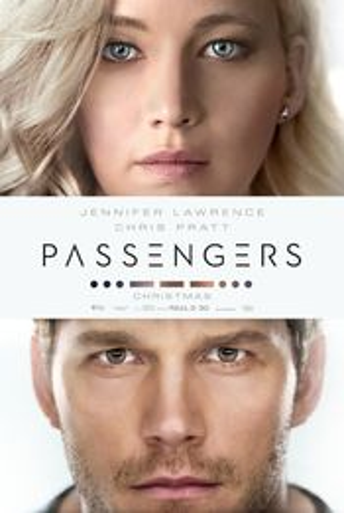 Subtitrare Passengers