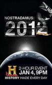 Subtitrare Nostradamus: 2012