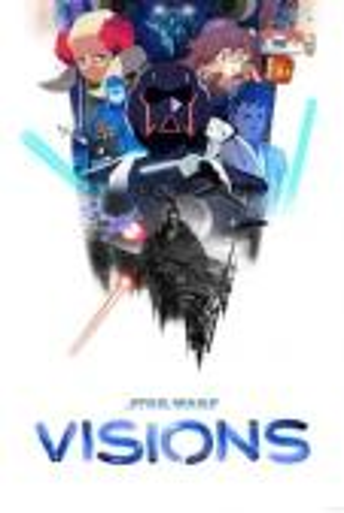Subtitrare Star Wars: Visions - Sezonul 1