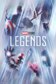 Subtitrare  Marvel Studios: Legends