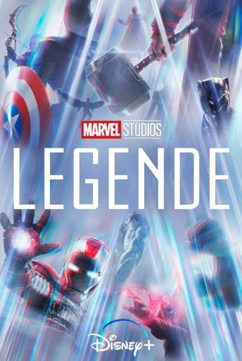 Subtitrare Marvel Studios: Legends - Sezonul 1