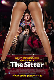 Trailer The Sitter